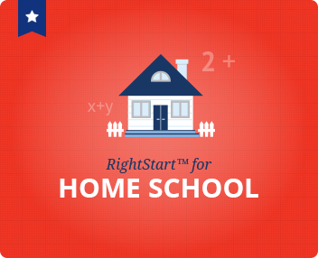 RightStart™ for Home School